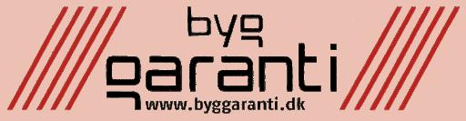 Byg garanti fonden logo Muff Byg