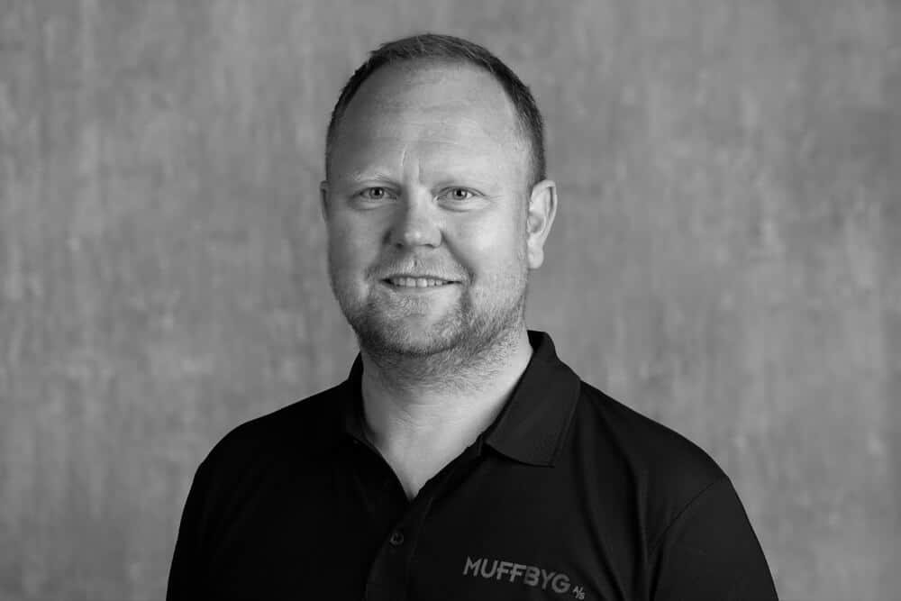 Michael Dahlrup Hansen